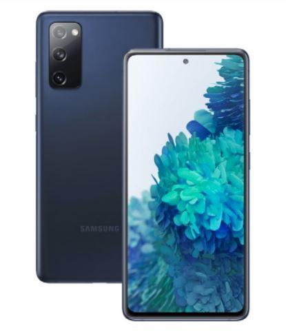 Galaxy S20 5G Op2