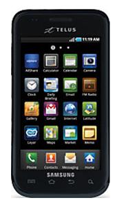 Galaxy S 3G